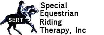 Special Equestrian Riding Therapy